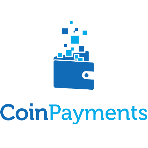 Registrate en Coinpayments